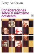 Consideraciones sobre el marxismo occidental