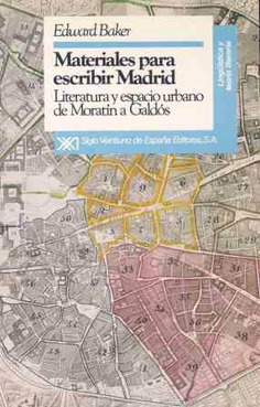 Materiales para escribir Madrid