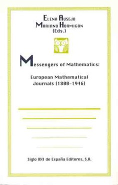 Messengers of mathematics